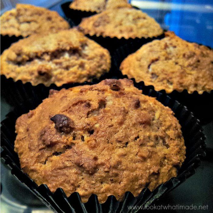 30 Day Muffin Recipe