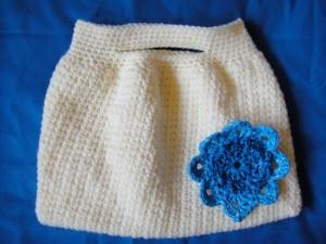 Blank Canvas Crochet Bag Pattern