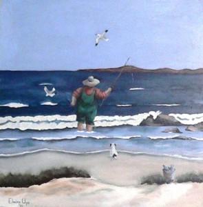 Elmien Uys Art