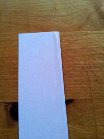 DIY Paper Straws