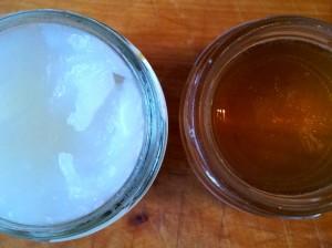 Gelatin glue and corn starch glue recipes