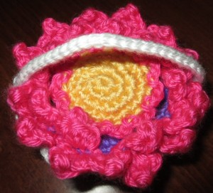 Flower Child FREE Crochet Pattern