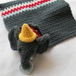 Circus Elephant Lovie