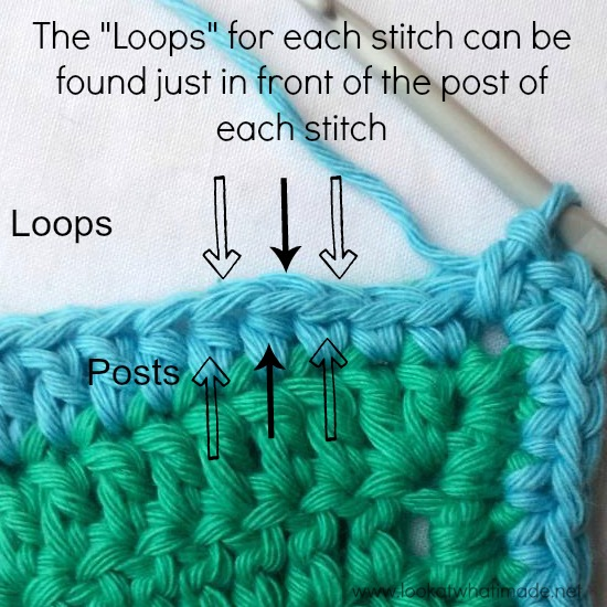 Hidden Stitch