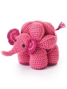 Amamani Elephant