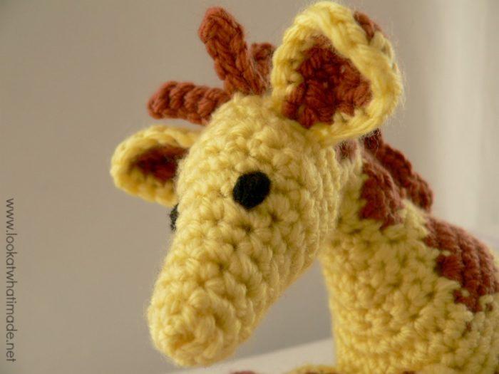 Crochet Cute Critters: 26 Easy Amigurumi Patterns - Kindle edition ... | 600x800