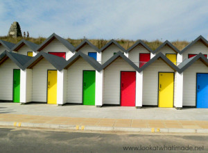 Swanage Dorset Beach Huts