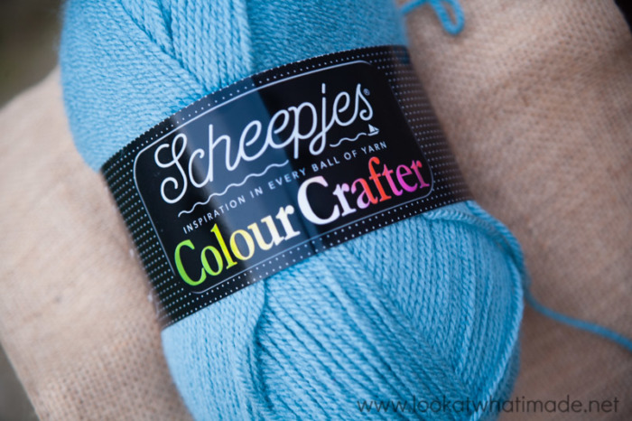 Scheepjeswol Colour Crafter Acrylic Yarn