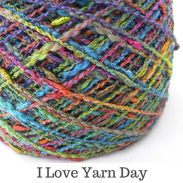 I Love Yarn Day (1)