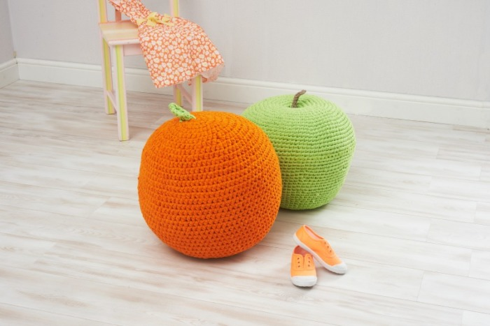Big Hook Rag Crochet Dedri Uys Lookatwhatimade