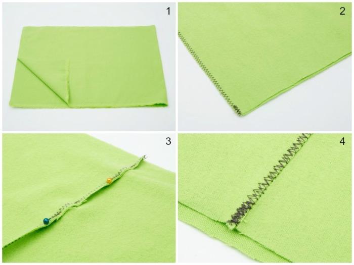 How to Make Fabric Yarn