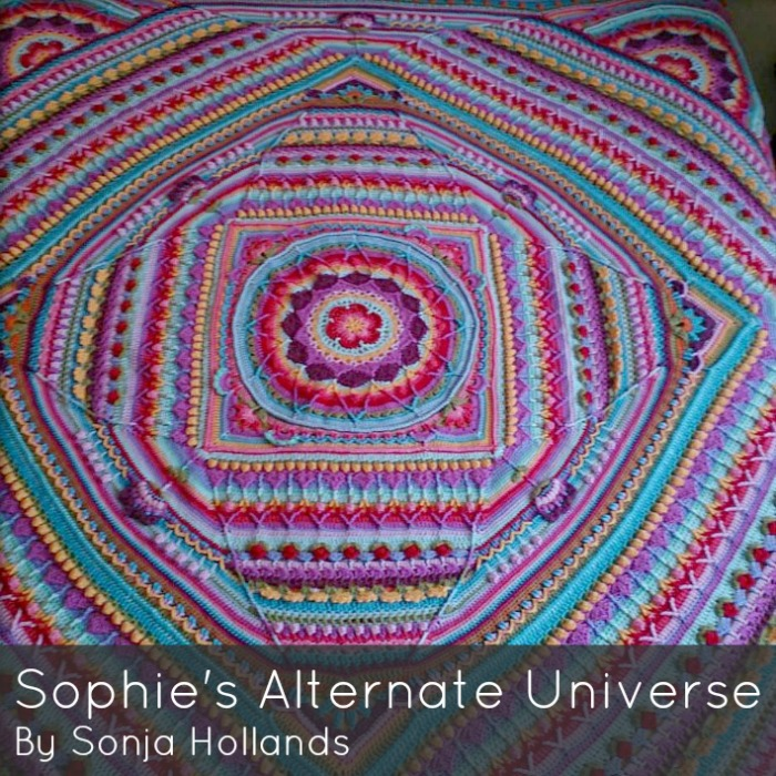 Sophie's Alternate Universe