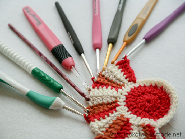 Crochet Hook Comparison Review