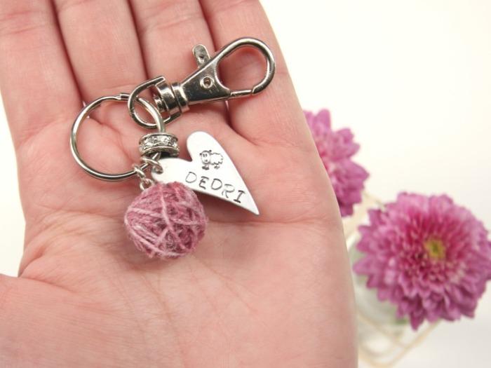 Key Ring 2