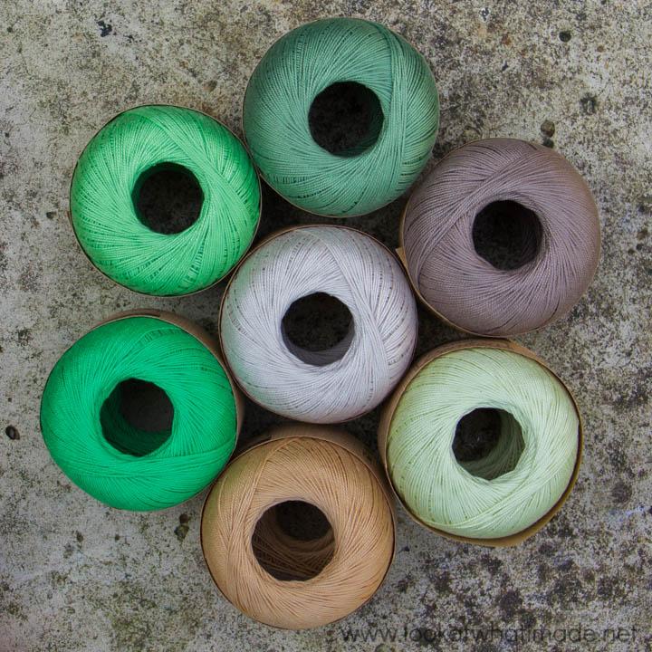 Scheepjes Maxi Bonbon Fifth Colourway