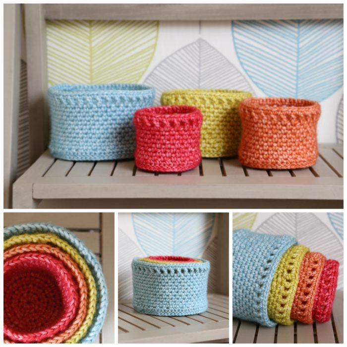 Bold Baby Crochet by Dedri Uys