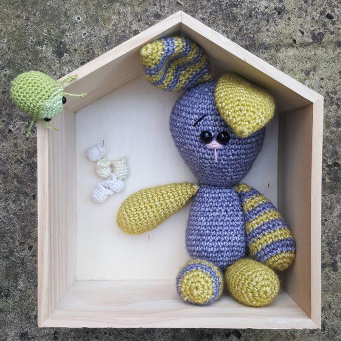 Cutest Crochet Creations | Amigurumi Pattern Book Review - Tiny ... | 700x700