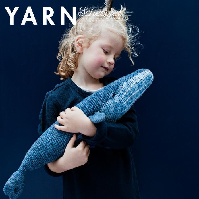 Scheepjes Yarn 9 Bookazine
